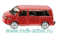 Коллекционная модель Фольксваген фургон : Арт.1070 : ТМ Siku