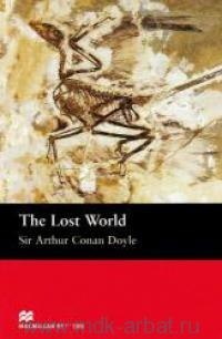 The Lost World : Level Elementary 3 : Retold by A. Collins