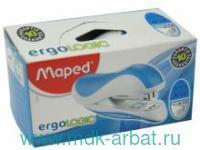 Степлер №10 картонная упаковка, подвес, в ассортименте : Арт.352211 4 (ТМ Maped)