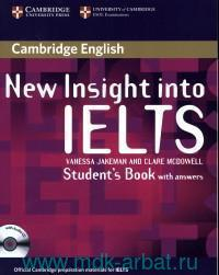 New Insight into IELTS : Student`s Book : with answers