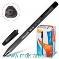 Ручка шариковая «INKJOY100» : цвет чернил - черный, толщина пишущего узла 0,5мм : арт. S0960890 (ТМ «Paper Mate»)
