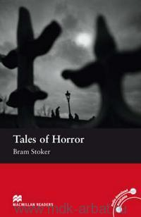 Tales of Horror : Level 3 Elementary : Retold by J. Davey : Audio Download