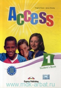 Access 1 : Student`s Book