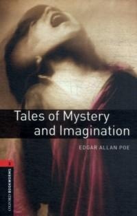 Tales of Mystery and Imagination : Stage 3 (1000 headwords)