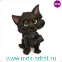 Шкатулка д/украш.беж.рептилия Арт.P6236
