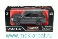 Машина «Range Rover Sport» : Арт.554007M : ТМ Uni-Fortune