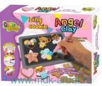 Набор игровой «Icing Cookie» : артикул AA13091 (ТМ Angel Clay)