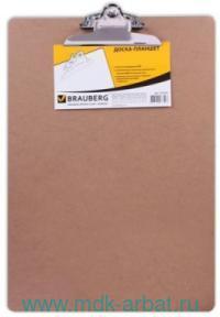 Доска-планшет А3«Eco»с зажимом Арт.232226