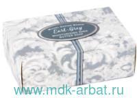 Мыло : размер 11х7х5см «Эрл Грей» в бумажной подарочной обертке : арт. SOAL288 (ТМ «Michel Design Works»)