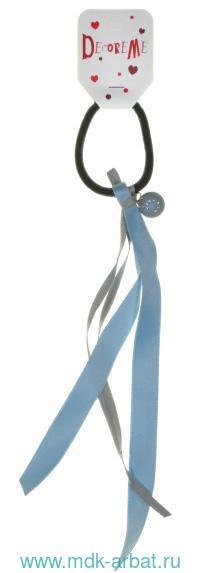 Резинка для волос в ассортименте : арт. 2-712/133 (ТМ «Decore Me»)