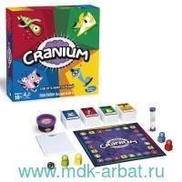 Игра настольная «Краниум» : арт.C1939121 (ТМ «Hasbro»)