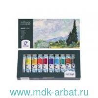 Краски акварельные 10цветов х10мл «Van Gogh NG» базовая : арт.20820210 (ТМ Royal Talens)