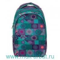 Рюкзак 30х42х20см «Ornamental design» : арт.NRk_26097 (ТМ Hatber)