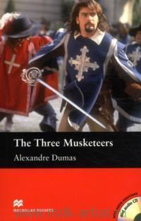 The Three Musketeers : Level Beginner 2
