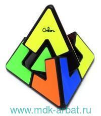Головоломка «Пирамидка Дуэль» : арт. М5822 (ТМ Playlab)