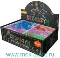 Игрушка «Скользун SC-011» : Арт.2632 (ТМ Скользун)