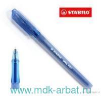 Ручка шар.син.«Galaxy 818 XF» Арт.818/41XF