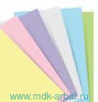 Блок смен.А6 60л.кл«Classic Pastels»асс. Арт.1078310/122019