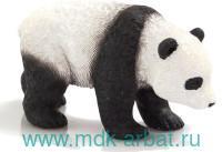 Фигурка «Панда-детёныш» (S) : Арт.387238 (ТМ MOJO)