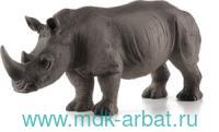 Фигурка «Носорог» (XL) : Арт.387103 (ТМ MOJO)