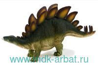 Фигурка «Стегозавр» (XL) : Арт.387043 (ТМ MOJO)