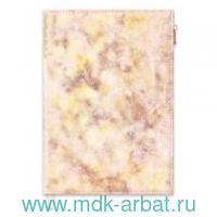 Ежедневник недатированный А5 160листов «Escalad»розовый тиснение : арт. 47646 (ТМ Escalada)