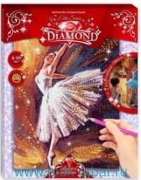 Набор «Diamond. Балерина + Выступление» : Арт.71601 (ТМ AB toys)