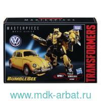 Трансформер «Бамблби Autobot» : Арт.E0835 (ТМ Transformer)