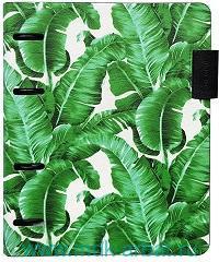 Тетрадь со смен.бл.120л.кл.«Palm»:Арт.N1686 (ТМ In Folio)