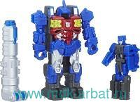 Трансформер «Vector Prime» : Арт.E1113/E0566 : ТМ Transformers