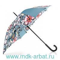 Зонт-трость «Umbrella flower» : арт. YM4031 (ТМ «Reisenthel»)