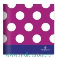 Блокнот А5 40 листов «Business» скрепка : Арт.N1518 (ТМ Be Smart)