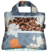 Сумка «Oriental Spice Bag 5» : цвет - синий :  Арт.OR.B5 (ТМ «ENVIROSAX»)