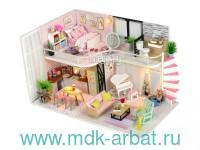 Конструктор интерьерный «Розовый лофт» : Арт.М035 (ТМ Hobby Day)