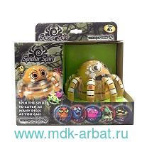 Игра «Spider spin. Сute» : Арт.CT-SS-001S-CUE : ТМ CatchUp Toys