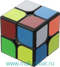Головоломка «Кубикубс» 2х2 : Арт.ZY761105/ZYF-0001 (ТМ JUNFA)
