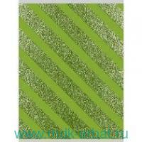 Тетрадь «Металлик. Изумруд» : формат А4, клетка, 80 листов, скрепка : арт.ТГ4804574 (ТМ Unnika land)