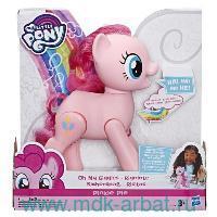 Игрушка «Пинки Пай.Пони» : Арт.Е5106 (ТМ Hasbro)