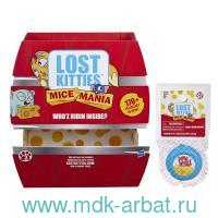 Набор игр «Мышка-малышка» : Арт.Е6292 (ТМ Hasbro)
