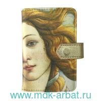 Визитница 77х105мм«Botticelli» Арт.IVZ031