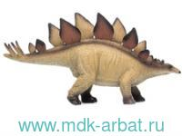 Фигурка «Стегозавр» (XXL) : Арт.387228 (ТМ MOJO)