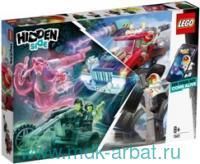 Конструктор «Hidden side.Трюковой грузовик» : Арт.70421 (ТМ Lego)