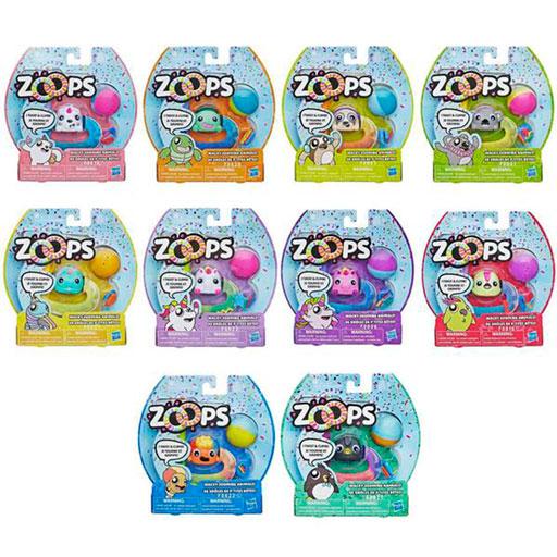 Игровой набор «Zoops» : Арт.E6229/E6231 (ТМ Hasbro)