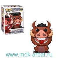 Фигурка «Luau Pumbaa» : Арт.498/36402 : ТМ Funko