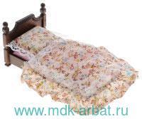 Набор «Большая кровать» : арт.5223 (ТМ Sylvanian Familis)