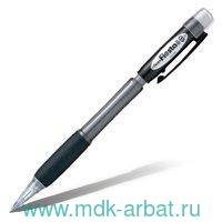 Карандаш автоматический 0.5мм «Fiesta II» черный : Арт.АХ125-А (ТМ Pentel)