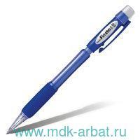 Карандаш автоматический 0.5мм «Fiesta II» синий : Арт.АХ125-С (ТМ Pentel)