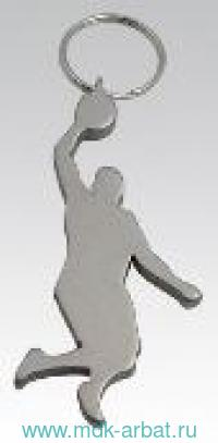 Брелок «Bottle Opener.Basketball Play.» асс. Арт.3491/1144118 (ТМ Munkees)