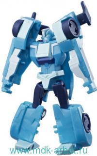 Трансформер 7см «Роботы под прикрытием. Blurr» : Арт.B0065/C0874 : ТМ Transformers