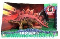 Фигурка 16 см «Стегозавр» : Арт.1374171.UNIC (ТМ Dino World)